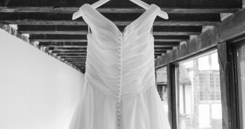 Hazel 'My Wedding Dress'